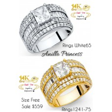 Gold Ring Promotion #1